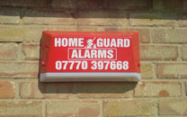 Home Guard Alarms
