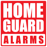 Home Guard 4 Alarms Logo