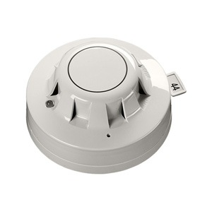 Image of a Smoke Detector - Home Guard 4 Alarms